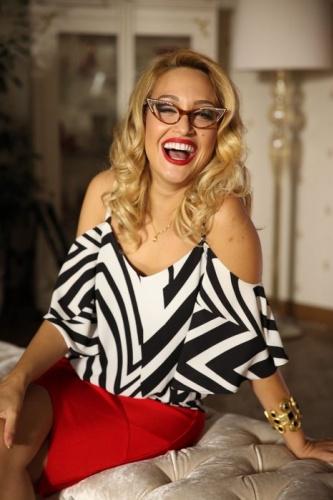 Gupse Özay: Kadın komedi algısını yıktı