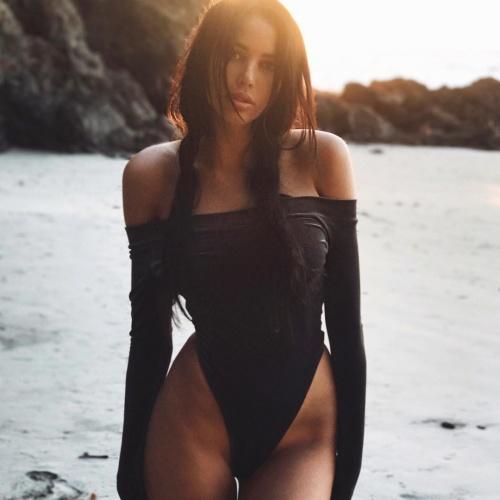 Anastasia Reshetova Instagram'ı sallıyor!
