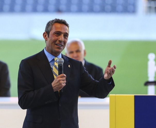 Aii Koç Fenerbahçe'ye ne kadar para verecek? Hangi hoca ile görüşüyor