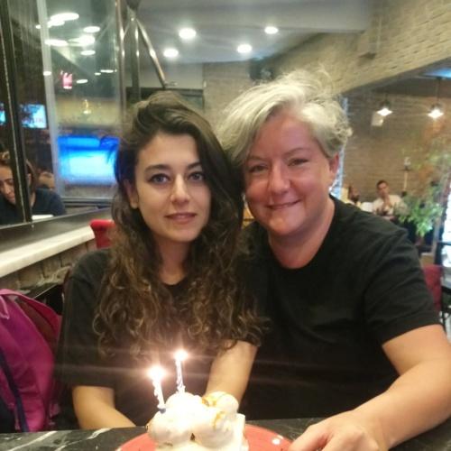 Masterchef Türkiye Burcu Ataş fotoğrafları