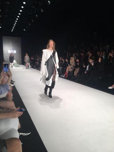Fashion Week İstanbul 2018 - Miin By Kadir Kılıç defilesi