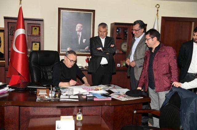 Halk Kart Seyhan'da hayat buldu! Türkiye'de bir ilk...