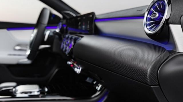 Yeni Mercedes A Serisi tanıtıldı