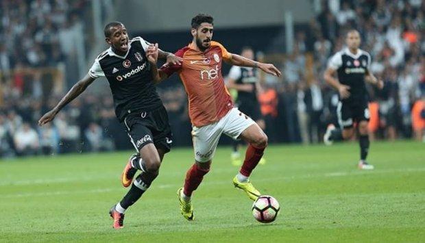 Beşiktaş - Galatasaray derbisi nasıl sonuçlanır
