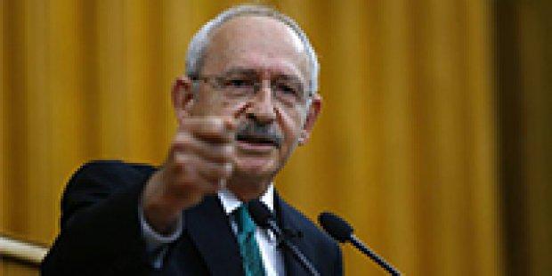 Kemal Kılıçdaroğlu istifa etmeli mi?