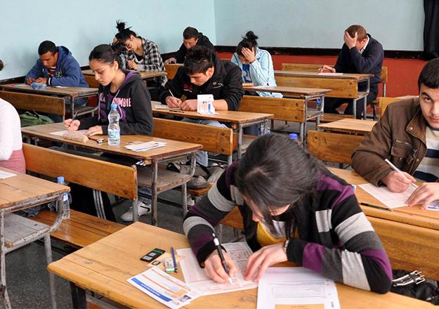 Liseye giriş sınavı örnek soruları zor mu kolay mı! TEOG ile farkları neler...