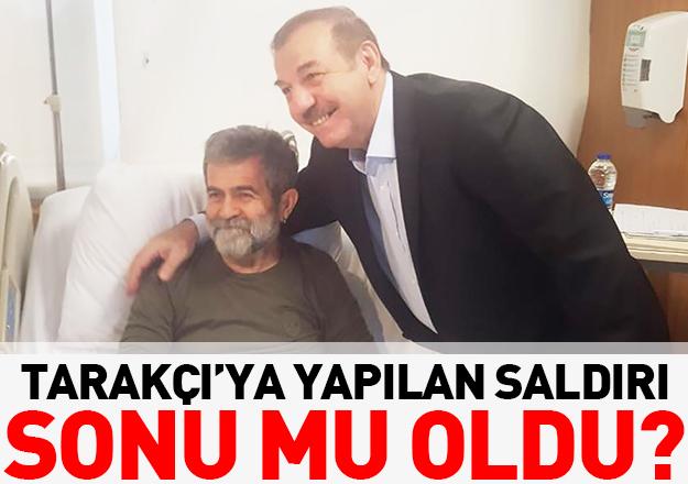 Necmi Kadıoğlu'nun istifasının arkasında Ali Tarakçı'ya yapılan saldırı mı var