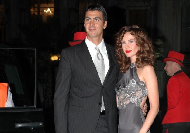 Demet Şener ve İbrahim Kutluay resmen boşandı! Velayet kime verildi