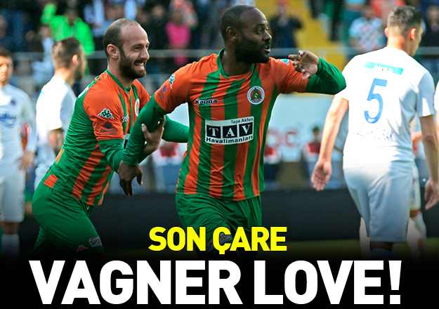 Elde var Vagner Love!