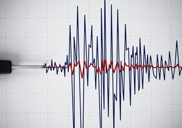 Honduras 7.6'lik depremle sarsıldı