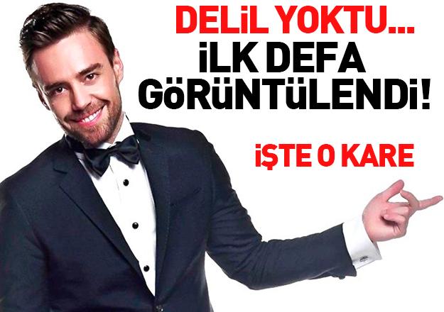 Murat Dalkılıç yeni sevgilisi Hande Erçel ile doğum gününde!