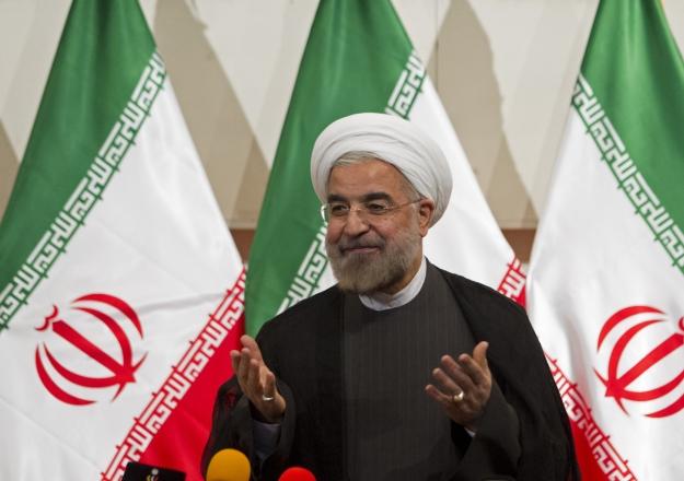 Ruhani: Halkın eleştiriye hakkı var
