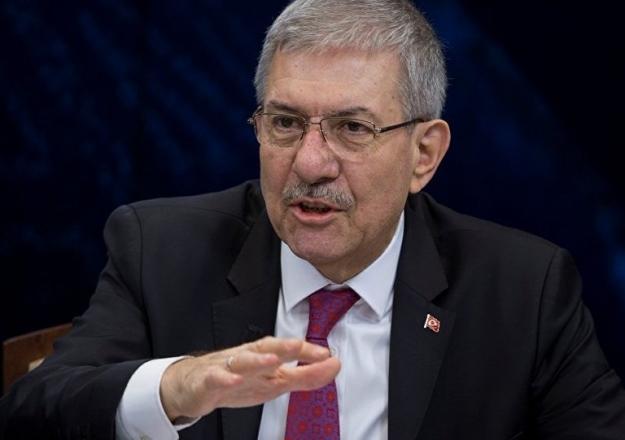 Sağlık Bakanı Ahmet Demircan'dan zika virüsü açıklaması