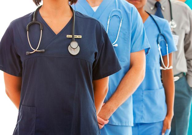 Sağlık Bakanlığı 16 bin sağlık personeli alımı yapacak