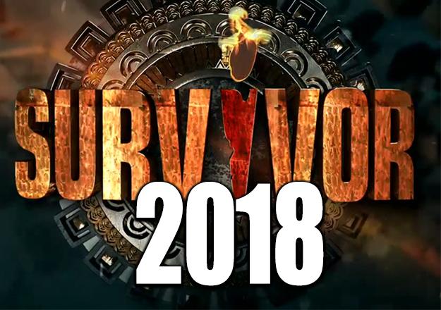 Survivor 2018 kadrosu şekilleniyor! Ada'da hangi isimler yarışacak