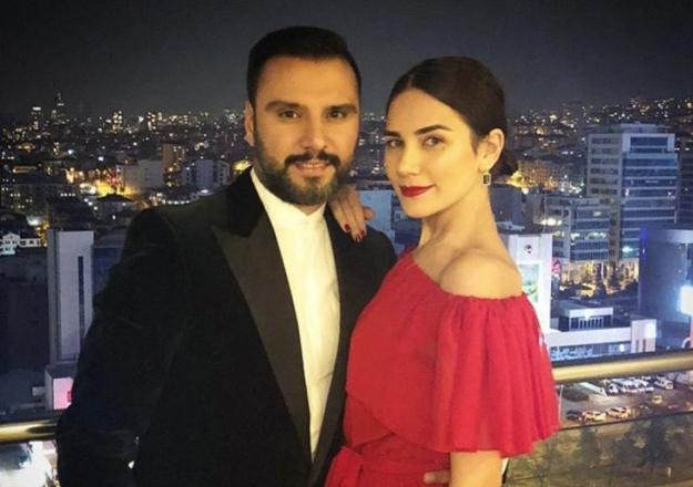 Buse Varol'a Alişan'dan sürpriz 14 Şubat Sevgililer Günü hediyesi
