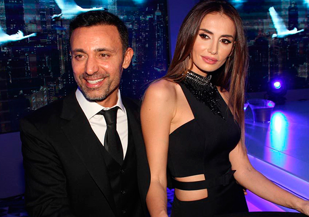 Emina Sandal Mustafa Sandal'ı aldattı mı! Eski sevgilisi için flaş iddia
