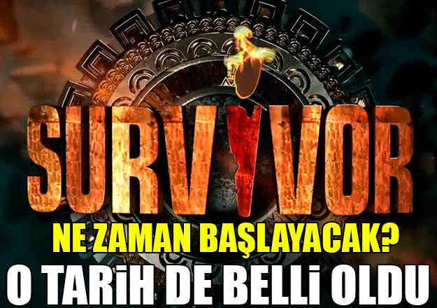 Survivor 2018 All Star ne zaman başlayacak ve hangi kanalda yayınlanacak