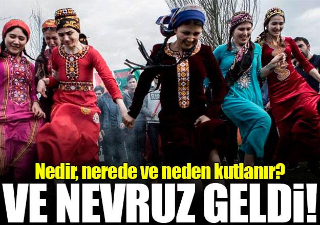 21 Mart Nevruz nedir, nerede ve nasıl kutlanır ismi nereden gelmektedir