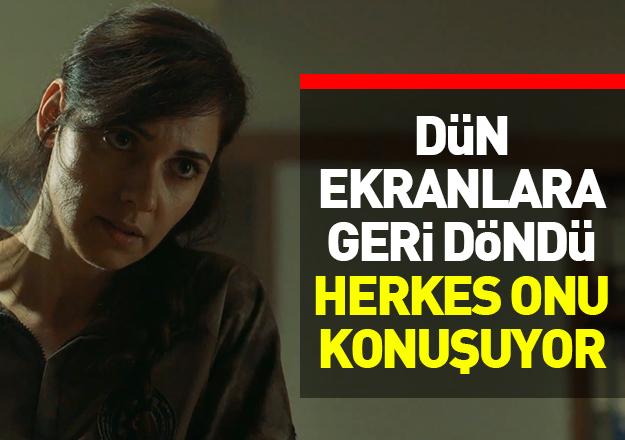 Börü dizisindeki keskin nişancı Asena rolünü oynayan Ahu Türkpençe kimdir
