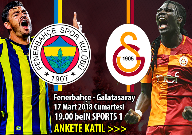 Devlerin düellosu! Fenerbahçe - Galatasaray maçı saat kaçta ve hangi kanalda