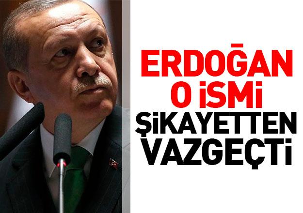 Erdoğan'dan Selin Şekerci kararı