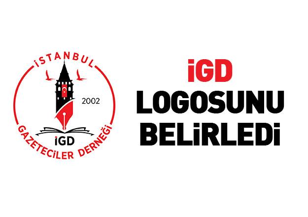 İGD logosunu belirledi