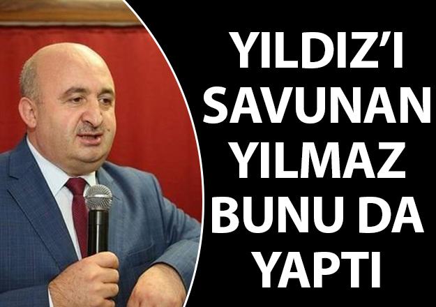 Nurettin Yıldız'ı savunan ilçe milli eğitim müdürü Twitter hesabını kapattı