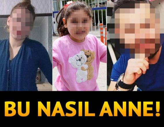 Anne 5 yaşındaki engelli kızını bakıcıya bıraktı, bir daha arayıp sormadı. Baba da kızını istemedi...