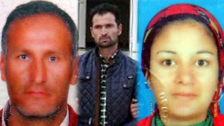 Antalya'da çifte cinayetin sırrı çözüldü