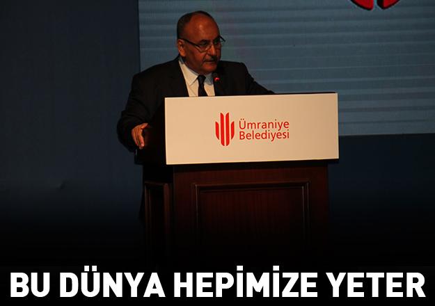 İslamofobi İstanbul'da tartışıldı