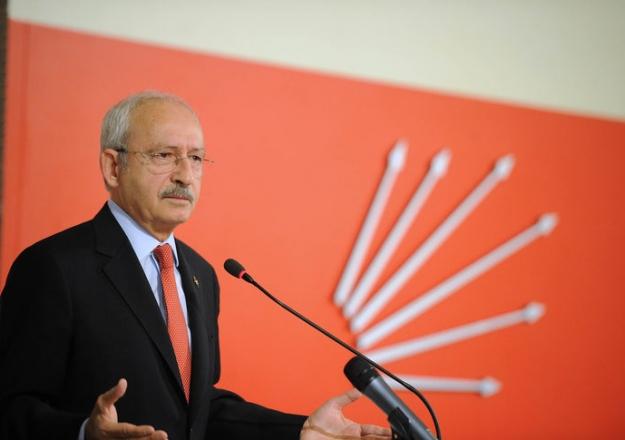 Kılıçdaroğlu'ndan il başkanlarına uyarı