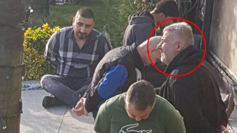 Son dakika...Kızı öldükten sonra 5 ülkede dehşet saçan babanın son kurbanı İstanbul'dan