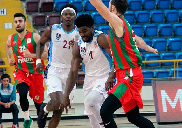 Trabzonspor Basketbol'da flaş gelişme! Yabancı oyunculardan 'operasyon'!