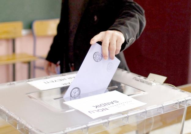 24 Haziran 2018 Seçimlerinde oy kullanmama cezası kaç lira