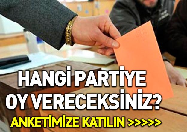 24 Haziran Milletvekili seçimlerini İstanbul'da hangi parti kazanır? Ankete katılın