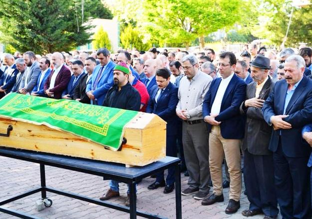 Arslan ailesinin en acı günü