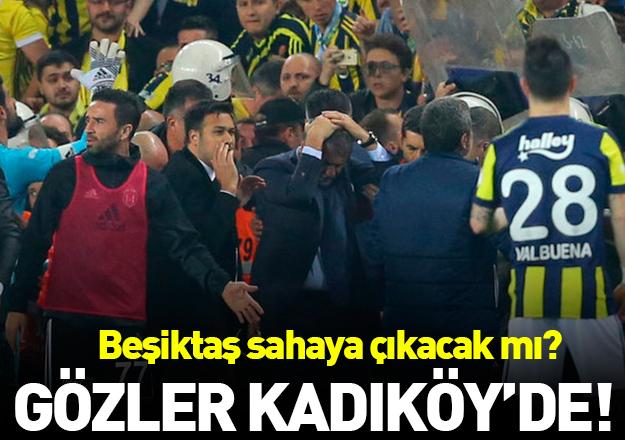 Fenerbahçe hükmen galip mi sayılacak! Herkes bu akşamı bekliyor
