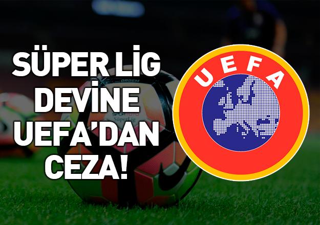 Fenerbahçe sözünü tutamadı, ceza geliyor!