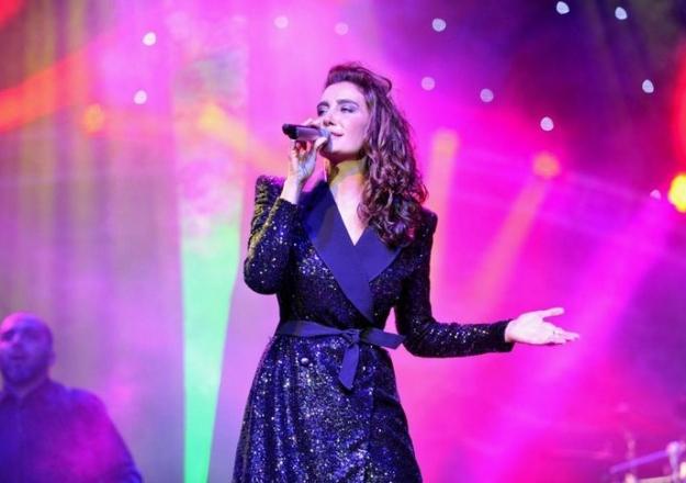 Harbiye Açıkhava'da Sıla rüzgarı esecek! Sıla konseri ne zaman