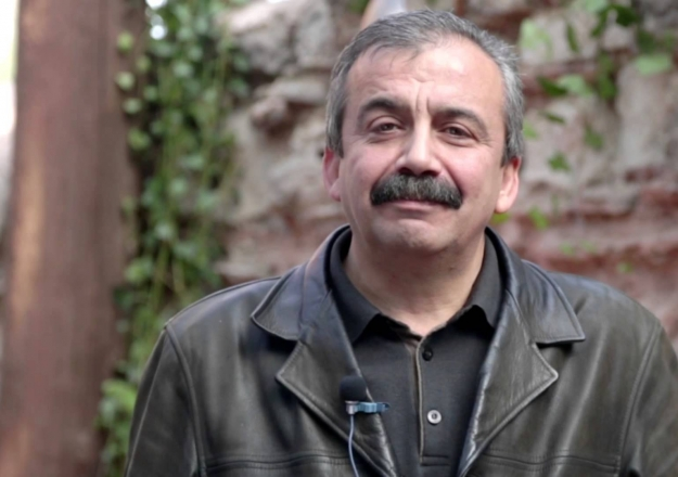 HDP'de Önder aday değil