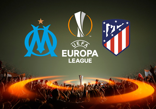 Marsilya Atletico Madrid UEFA Avrupa Ligi maçı saat kaçta ve hangi kanalda