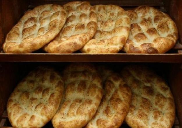 Ramazan pidesi evde nasıl yapılır? Malzemeler ve tarifi