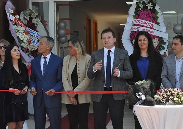 Silivri'ye Avrupa standartlarında rehabilitasyon merkezi