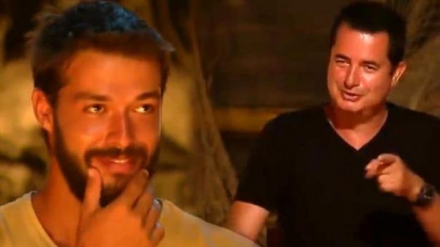 Survivor'da Hilmi Cem'in gizli hayranı açıklandı! Rodanthi Kaparou kimdir?
