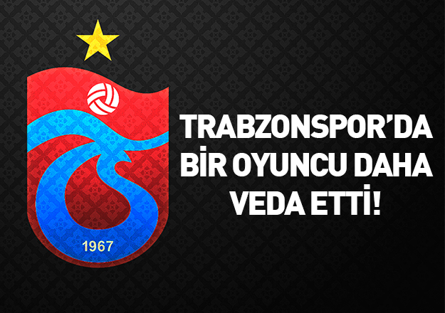 Trabzonspor'da Rodallega da veda etti!