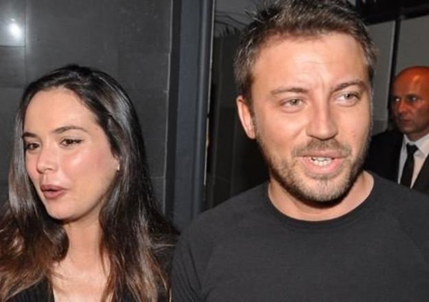 Yeliz Şar ile Tolga Güleç barıştı! 'Lanet olsun...'