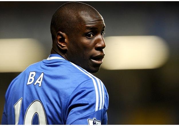 Demba Ba transfer oldu!