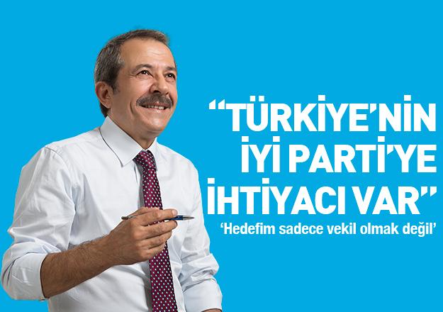Derdimiz Türkiye