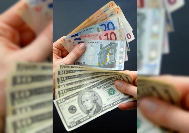 Dolar ve Euro kaç lira? Döviz fiyatları yükselişte
